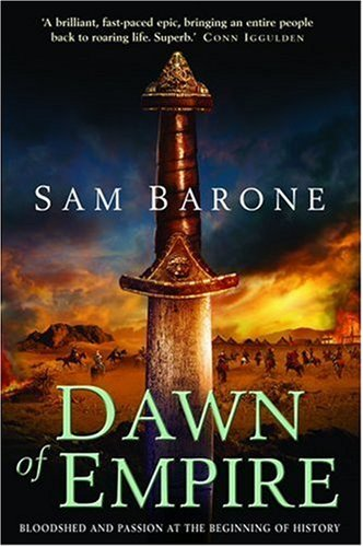 9781846050510: Dawn of Empire