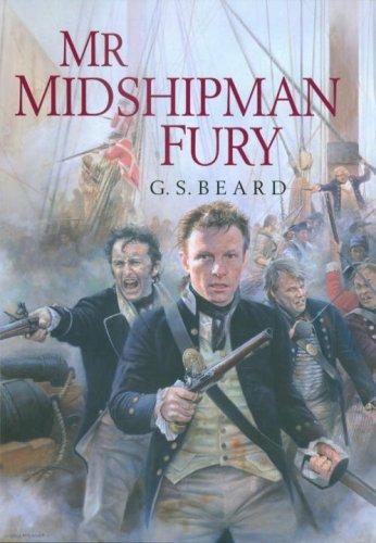 9781846050527: Mr Midshipman Fury