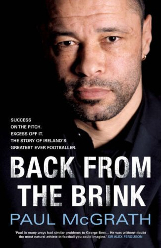 9781846050763: Back from the Brink: The Autobiography
