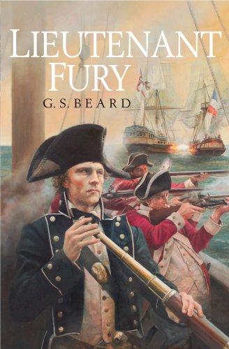 9781846050787: Lieutenant Fury