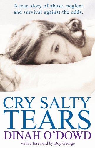 9781846050879: Cry Salty Tears