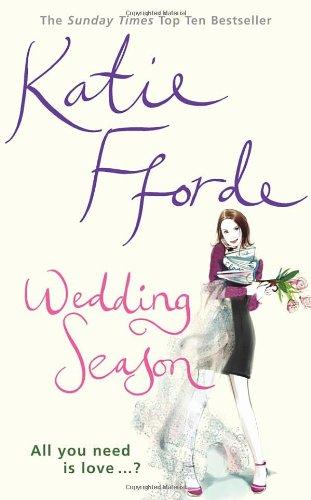 9781846050916: Wedding Season