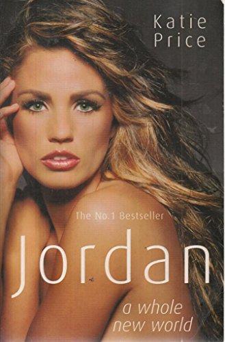 9781846050947: Jordan: A Whole New World