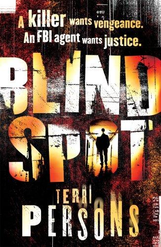 9781846051319: Blind Spot