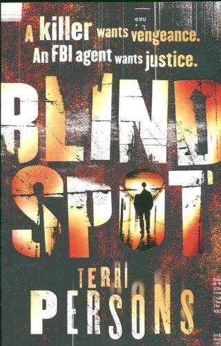 9781846051326: Blind Spot