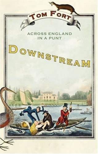 9781846051692: Downstream: Across England in a Punt