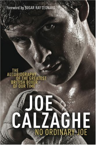 9781846051937: No Ordinary Joe: The Autobiography of the Greatest British Boxer of All Time
