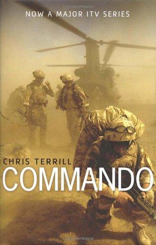 9781846052088: Commando