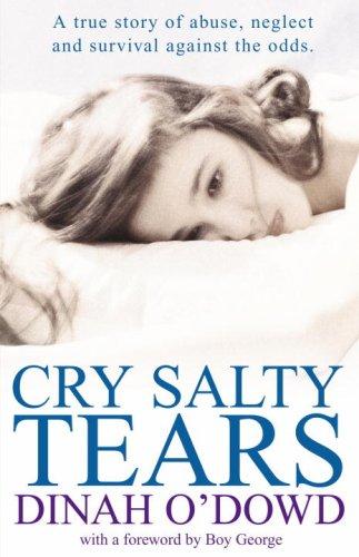 9781846052361: Cry Salty Tears