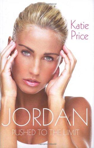 9781846052392: Jordan: Pushed to the Limit
