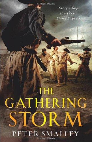9781846052453: The Gathering Storm (William Rennie 5)