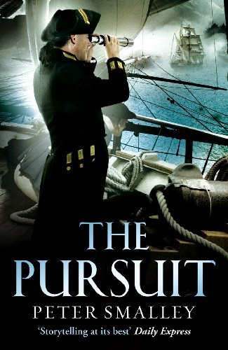 9781846052460: The Pursuit