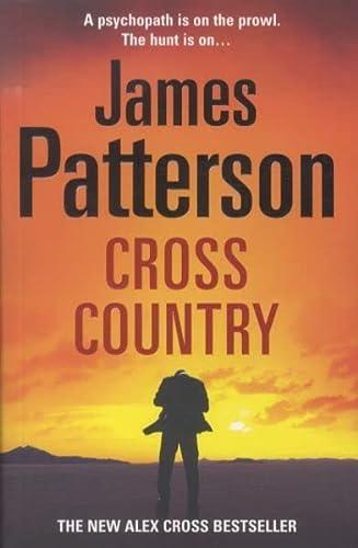 9781846052576: Cross Country: (Alex Cross 14)