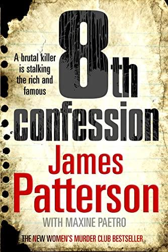 9781846052590: 8th Confession