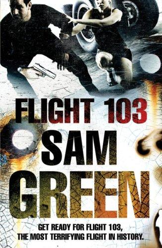 9781846052705: Flight 103