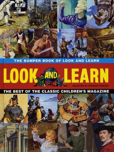 9781846052910: The Bumper Book of Look and Learn