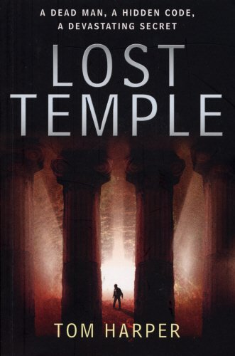 9781846052934: The Lost Temple