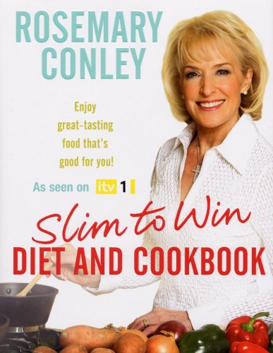 9781846053214: Slim to Win: Diet and Cookbook