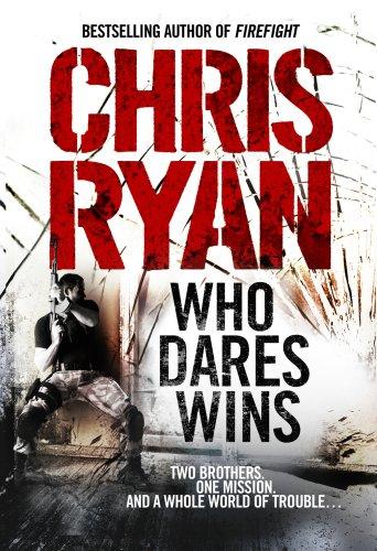 9781846053276: Who Dares Wins