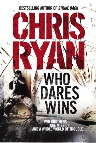 9781846053283: Who Dares Wins