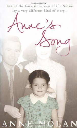 9781846053474: Anne's Song
