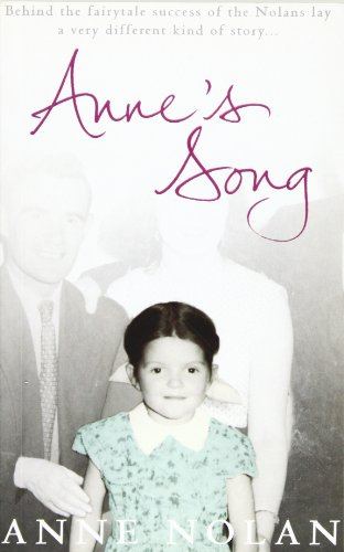 9781846053481: Anne's Song