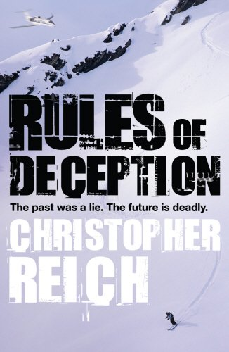 9781846053535: Rules of Deception