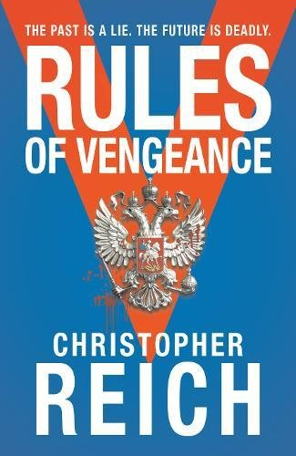 9781846053542: Rules of Vengeance