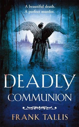 9781846053597: Deadly Communion: (Liebermann Papers 5)