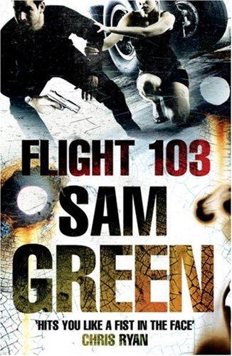 9781846053627: Flight 103