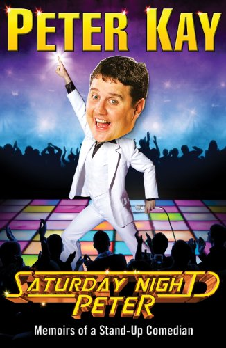9781846053634: Saturday Night Peter: Memoirs of a Stand-Up Comedian