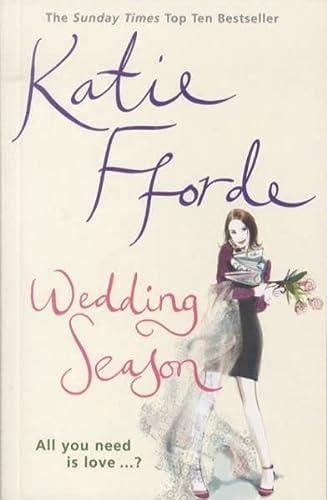 9781846053658: Wedding Season