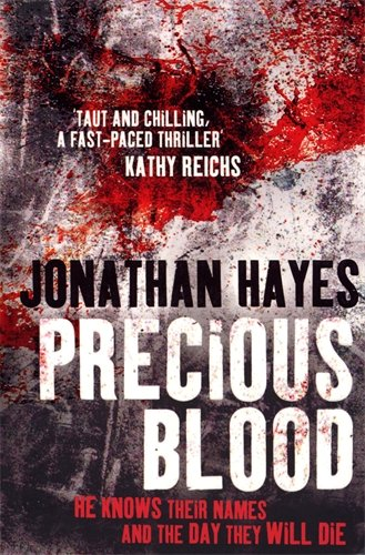 9781846054235: Precious Blood Anz Only