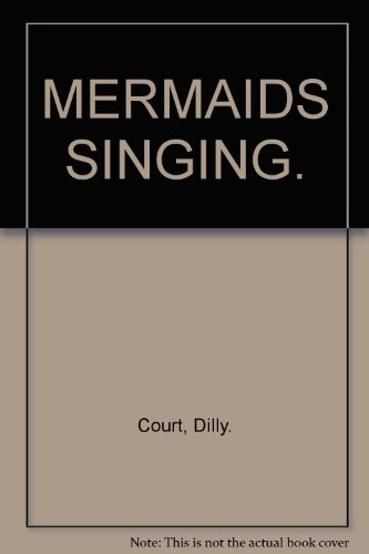 9781846054525: MERMAIDS SINGING.