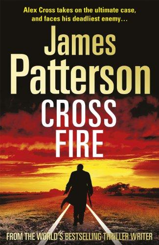 Cross Fire [Alex Cross]