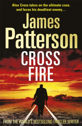 9781846054594: Cross Fire: (Alex Cross 17)