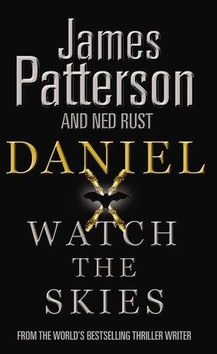 9781846054617: Daniel X: Watch the Skies