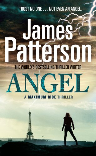 9781846054662: Angel (Maximum Ride)