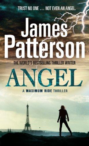 9781846054662: Angel (Maximum Ride)