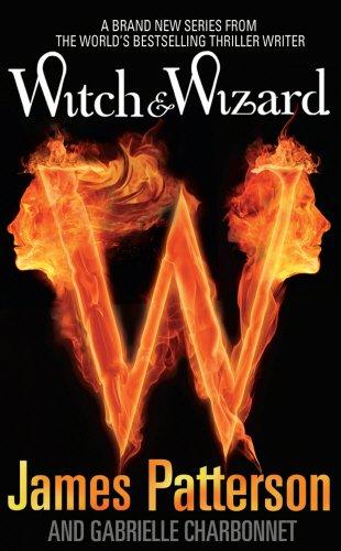 9781846054747: Witch & Wizard