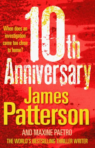9781846054785: 10th Anniversary: (Women's Murder Club 10)