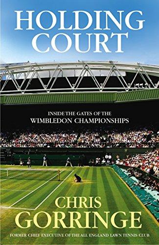 9781846055089: Holding Court