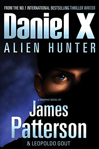Daniel X: Alien Hunter: Patterson, James