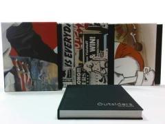 Outsiders (Hardback): Steve Lazarides