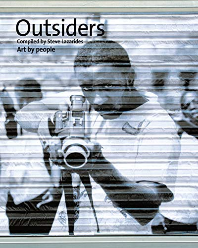 9781846055461: Outsiders: Art by People