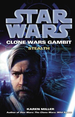 9781846055669: Star Wars: Clone Wars Gambit - Stealth