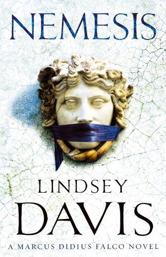 Nemesis (A Marcus Didius Falco Novel): Davis, Lindsey