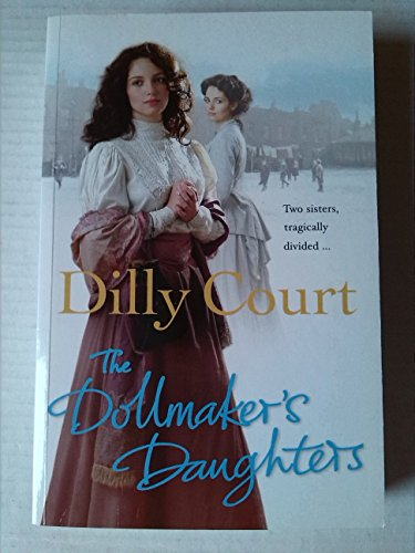 9781846056307: The Dollmaker's Daughters