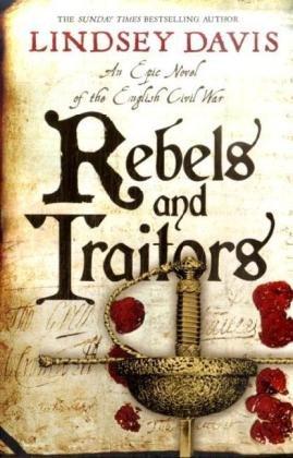 Rebels and Traitors: Lindsey Davis