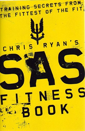 9781846056437: SAS Fitness Book
